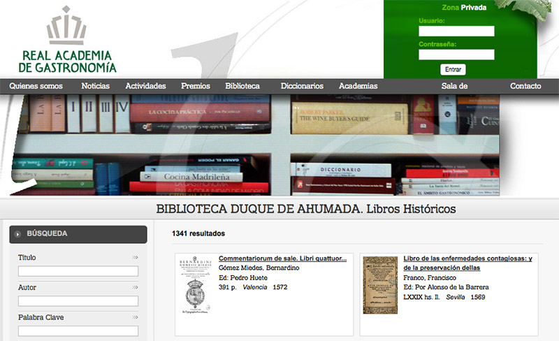 real-academia-española-gastronomia