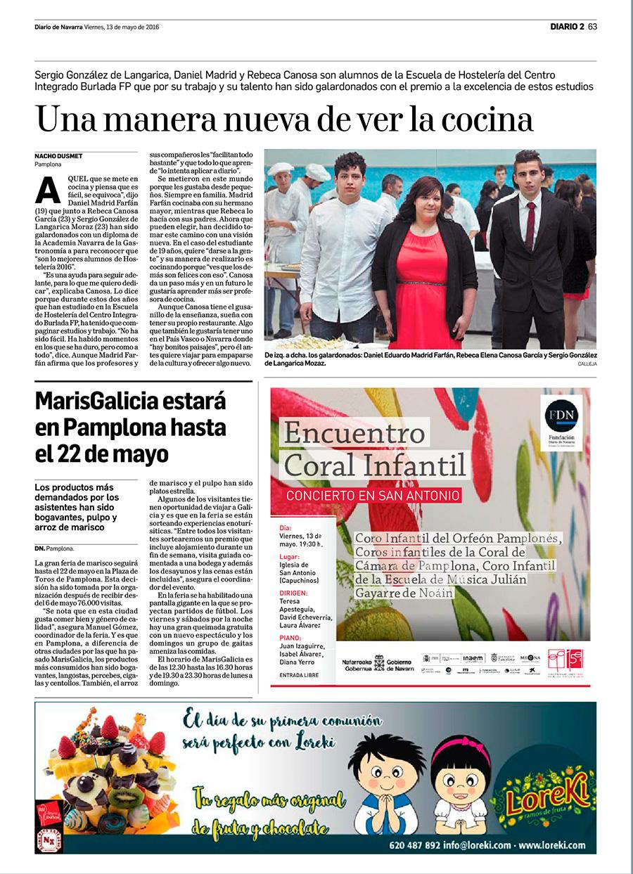 ACADEMIA-GASTRONOMÍA.-PP63-DIARIO-DE-NAVARRA-13.05.2016
