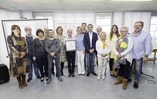 Jardines Comestibles - Biochef. Premio a la Innovación