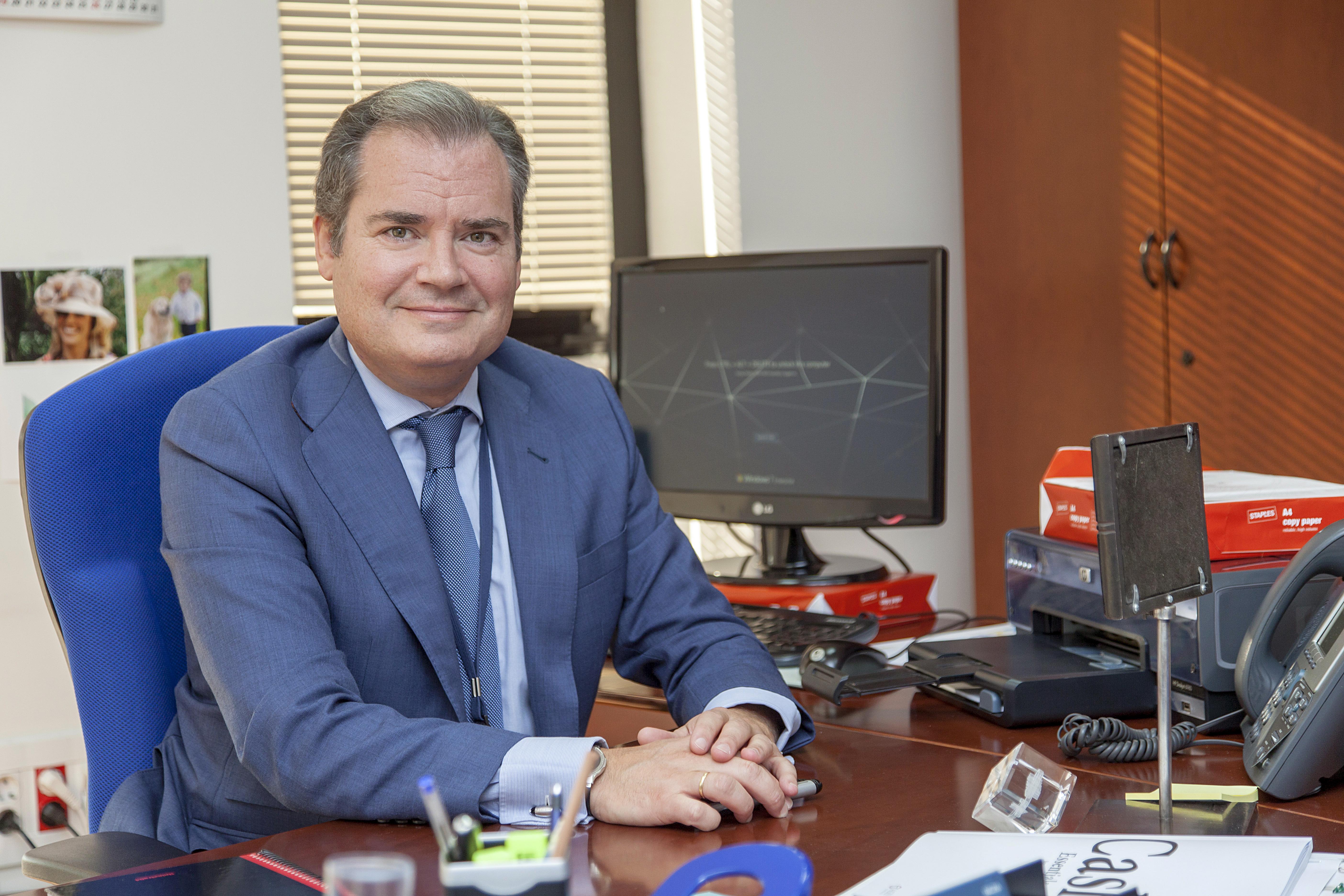 Martín Sarobe, nuevo presidente de la Academia Navarra de Gastronomía